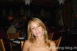 Latina milf dating