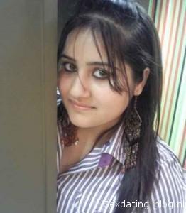 Marokkaans meisje