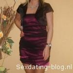 Huisvrouw amsterdam