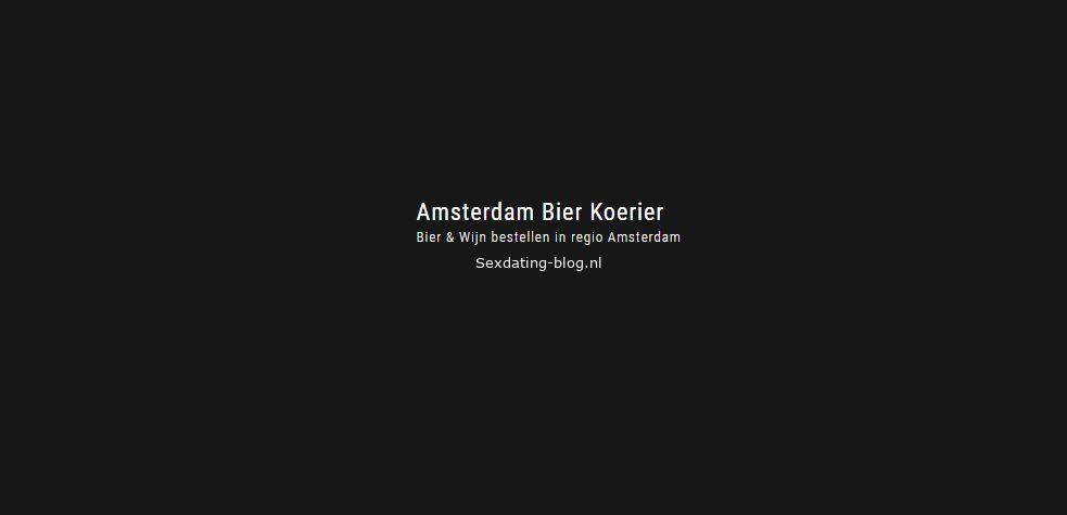 https://www.amsterdambierkoerier.nl/